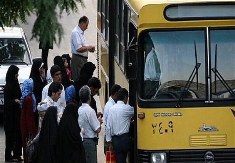 ناوگان اتوبوسرانی تهران تا ۶ سال آینده ۱۰۰ درصد فرسوده میشود!