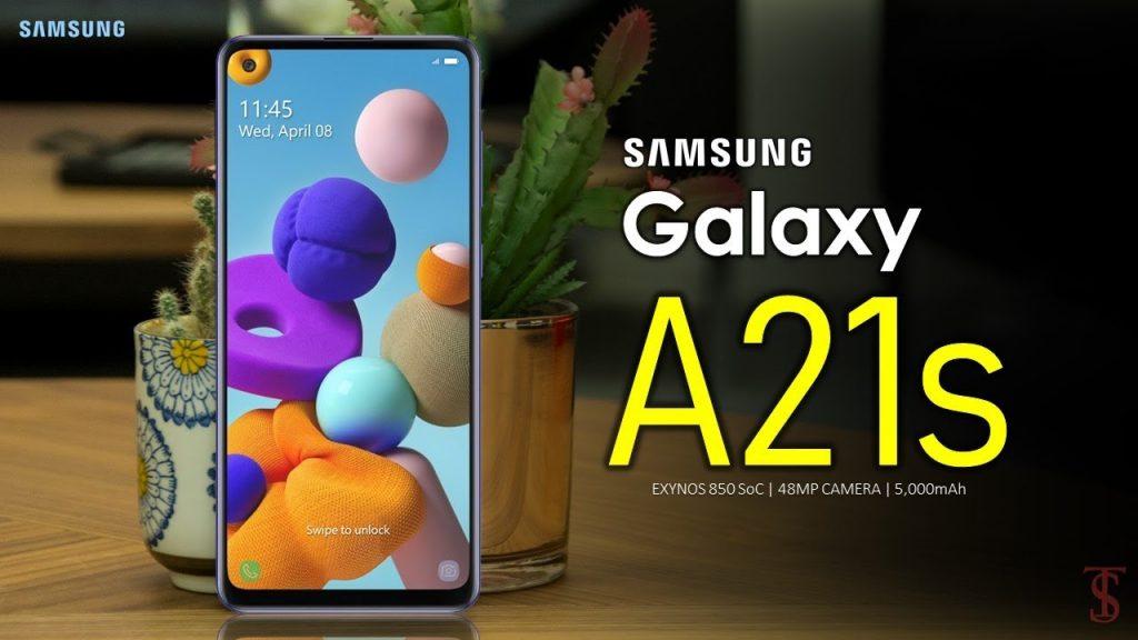 اهدای یک دستگاه گوشی گلکسی سامسونگ a21s  به نماینده موسسه آموزشی زانا که بیشترین فروش رو داشتن در یک ماه